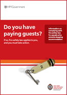 Do You Have Paying Guests